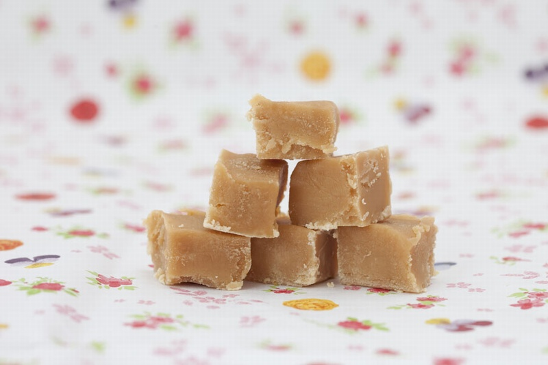 Butterscotch fudge - 300g